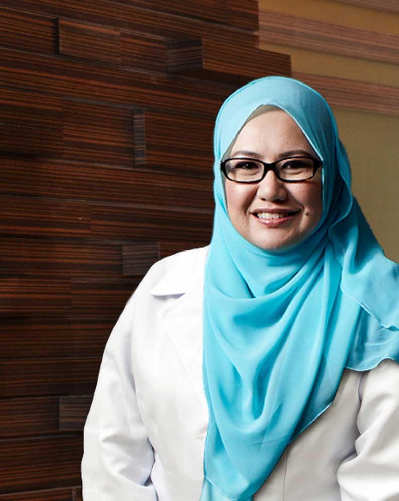 dr fatimah arshad livingwell dentistry